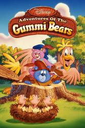 The Gummi Bears