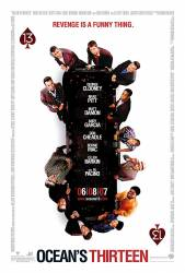 Ocean's Thirteen picture
