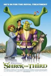 Shrek 3 picture