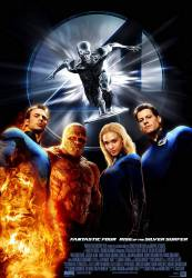 Fantastic Four: Rise of the Silver Surfer picture