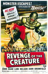 Revenge of the Creature picture