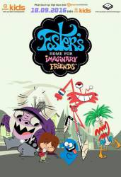 Foster's Home For Imaginary Friends picture