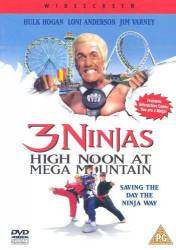 3 Ninjas: High Noon At Mega Mountain picture