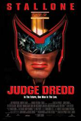 Judge Dredd picture