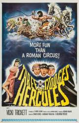 The Three Stooges Meet Hercules picture