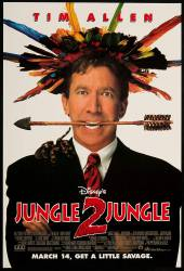 Jungle 2 Jungle picture
