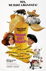 Herbie Goes Bananas picture