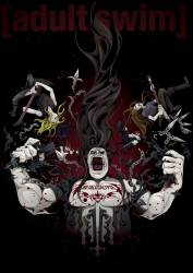 Metalocalypse picture