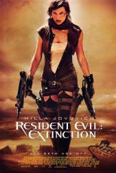 Resident Evil: Extinction picture