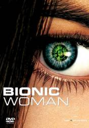 Bionic Woman picture