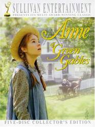 Anne of Green Gables picture