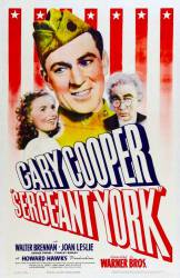 Sergeant York picture