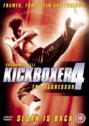 Kickboxer 4: The Agressor