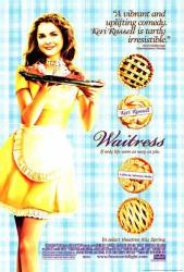 Waitress picture