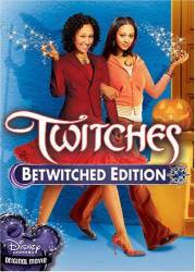 Twitches picture
