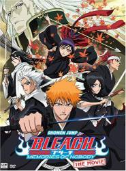 Bleach: Memories of Nobody picture