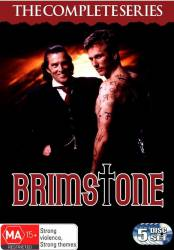 Brimstone picture