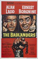 The Badlanders picture