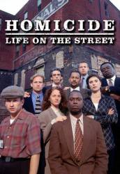 Homicide: Life on the Street picture