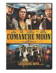 Comanche Moon picture