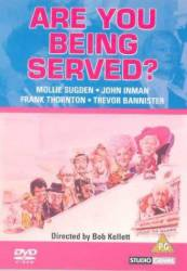 Are You Being Served? The Movie picture