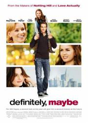 Definitely, Maybe picture