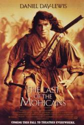 The Last of the Mohicans picture