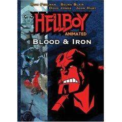 Hellboy Animated: Blood and Iron picture