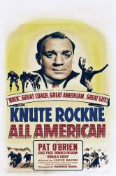 Knute Rockne All American picture