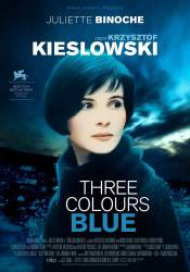 Three Colours: Blue picture