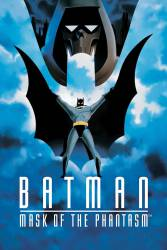 Batman: Mask of the Phantasm picture