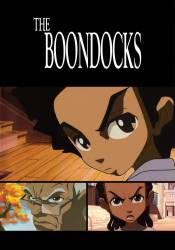 The Boondocks picture