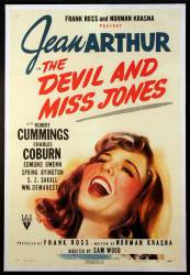 The Devil and Miss Jones picture