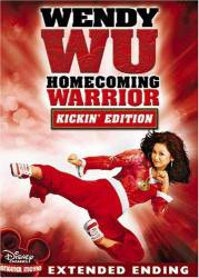 Wendy Wu: Homecoming Warrior picture