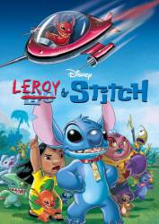 Leroy & Stitch picture