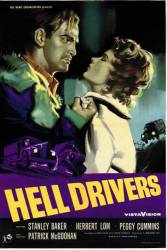 Hell Drivers picture