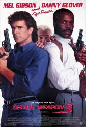 Lethal Weapon 3 picture