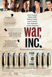 War, Inc. picture