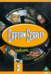 Captain Scarlet and the Mysterons picture