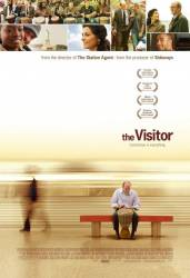 The Visitor picture