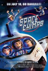 Space Chimps picture