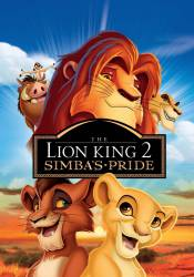 The Lion King II: Simba's Pride picture