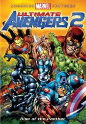 Ultimate Avengers 2 picture