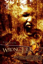Wrong Turn 2: Dead End picture