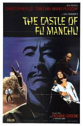 The Castle of Fu Manchu picture