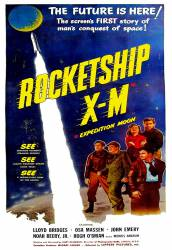 Rocketship X-M picture