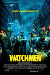Watchmen picture