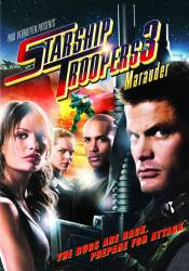 Starship Troopers 3: Marauder picture