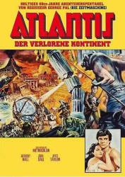 Atlantis, the Lost Continent picture