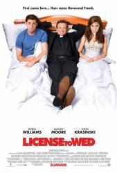 License to Wed picture